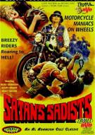 Satans Sadists: Collectors Edition Movie