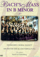 Bachs Mass In B Minor: Neubeuern Choral Society Movie