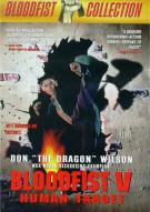Bloodfist V: Human Target Movie