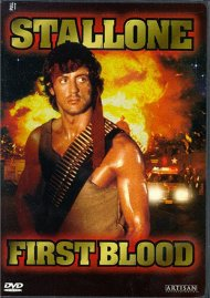 Rambo: First Blood Movie