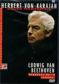 Karajan: Beethoven - Symphony No. 9, Op. 125 Movie