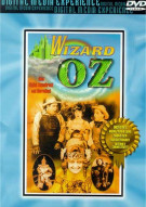 Wizard Of Oz, The (Silent) Movie