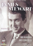 James Stewart: Made For Each Other/ James Stewart On Film Movie