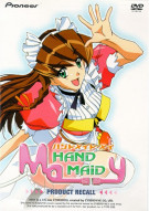 Hand Maid May V.2: Product Recall Movie