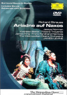 R. Strauss: Ariadne Auf Naxos Movie