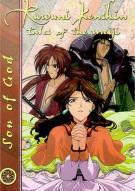 Rurouni Kenshin #16: Son Of God Movie