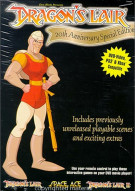 Dragons Lair 20th Anniversary Special Edition Movie
