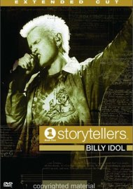 VH1 Storytellers: Billy Idol Movie