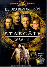 Stargate SG-1: Season 2 - Volume 5 Movie
