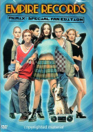 Empire Records Remix!: Special Fan Edition Movie