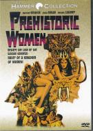 Prehistoric Women Movie