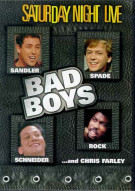 Saturday Night Live: Bad Boys Movie