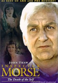 Inspector Morse: Death Of The Self Movie