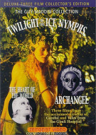 Twilight Of The Ice Nymphs Movie