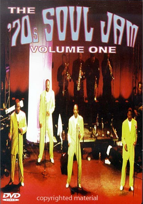 70s Soul Jam: Volume One Movie