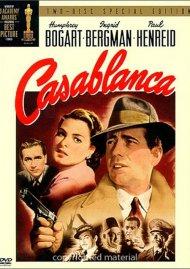 Casablanca: Special Edition Movie