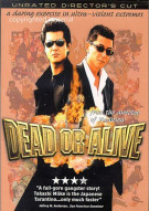 Dead Or Alive: Unrated Movie