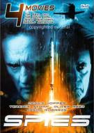 Spies: 4-Movie Set Movie