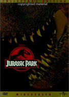 Jurassic Park / Jurassic Park III (2-Pack) Movie