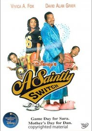 Saintly Switch, A Movie
