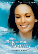 Miss All-American Beauty Movie