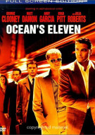 Knockaround Guys/Oceans Eleven 2 Pack Movie