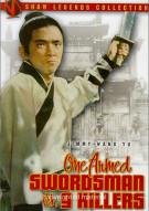 One Armed Swordsman Vs. 9 Killers Movie
