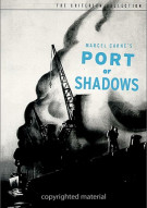 Port Of Shadows: The Criterion Collection Movie