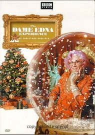 Dame Edna Christmas Experience, The Movie