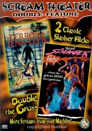 Scream Theater Double Feature: Volume 2 - The Last Slumber Party / Terror At Tenkiller Movie