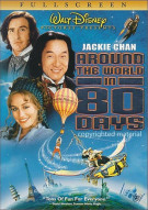 Around The World In 80 Days (2003) (Fullscreen) Movie