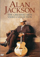 Alan Jackson: Greatest Hits Video Collection Movie
