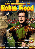 Adventures Of Robin Hood, The: TV Series - Volume 3 (Alpha) Movie