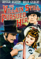 Villain Still Pursued Her, The Movie