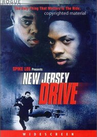 New Jersey Drive Movie