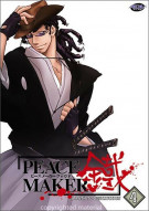 Peacemaker: A Path To Destruction - Volume 4 Movie