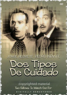 Dos Tipos De Ciudado (Two Fellows To Watch Out For) Movie
