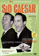 Sid Caesar Collection, The Movie