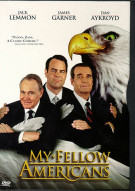 My Fellow Americans Movie