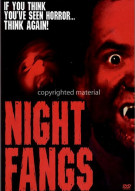 Night Fangs Movie