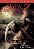 Dark Harvest 2: The Maize Movie
