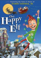 Happy Elf, The Movie