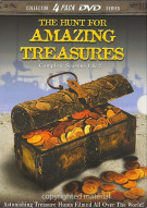 Hunt For Amazing Treasures, The Movie