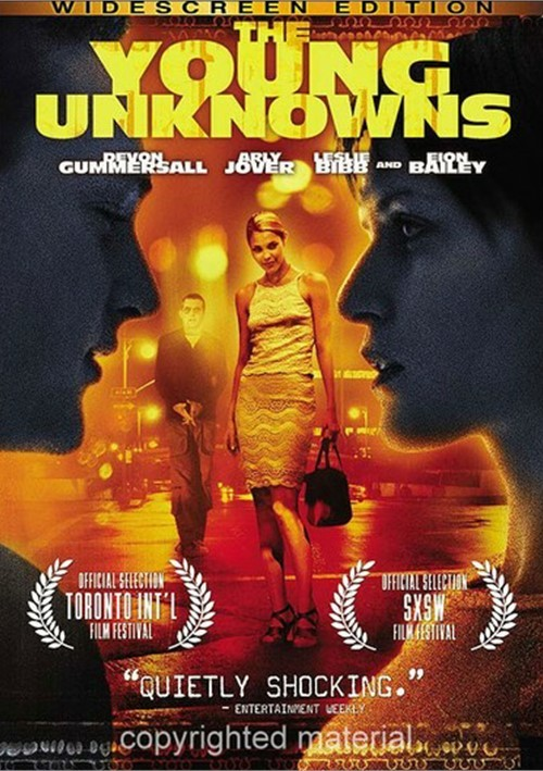 Young Unknowns, The Movie