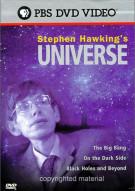 Stephen Hawkings Universe Movie