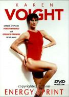 Karen Voight: Energy Sprint Movie