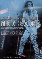Good To See You Again, Alice Cooper Live 1973: The Billion Dollar Babies Tour Movie