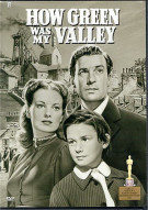 How Green Was My Valley Movie