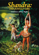 Shandra: The Jungle Girl Movie
