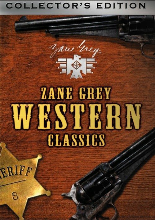 Zane Grey Western Classics: Collectors Edition 2 Movie